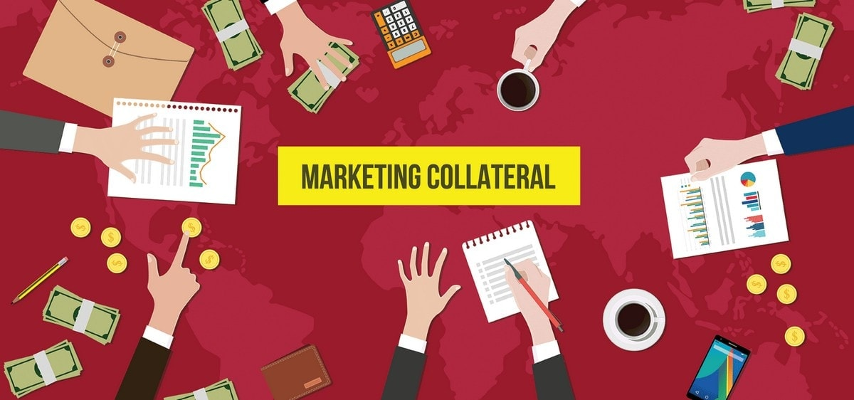 33 Types Of Marketing Collaterals Useful in your Marketing