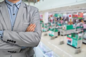 responsibilities of a store manager - 1