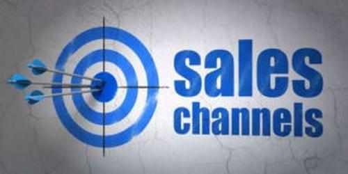 sales channel development - 2