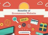 17 Benefits Of Ecommerce to An Organization
