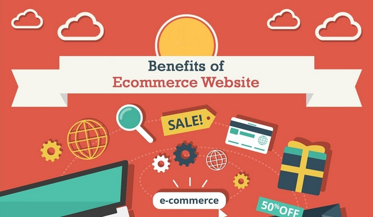 Benefits Of Ecommerce - 1