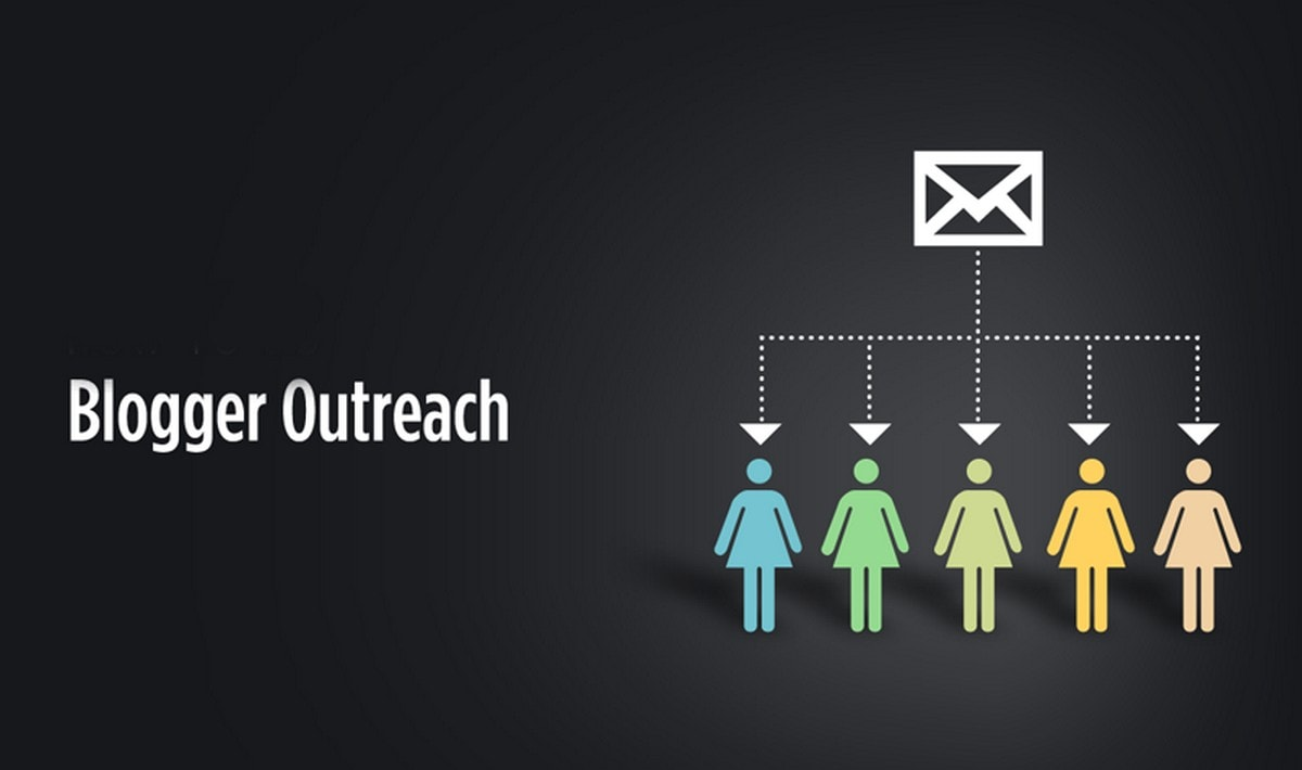Blogger Outreach - 1