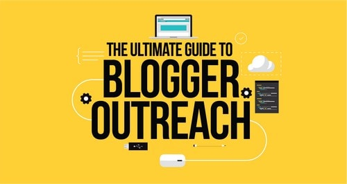 Blogger Outreach - 2