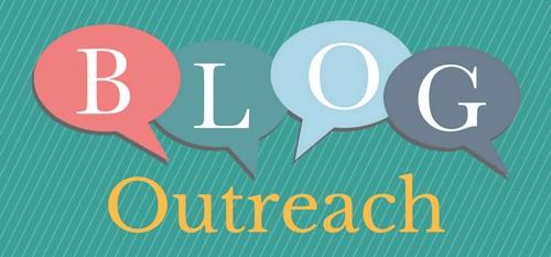 Blogger Outreach - 3