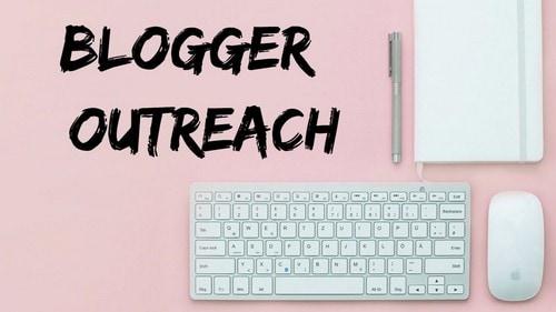 Blogger Outreach - 5