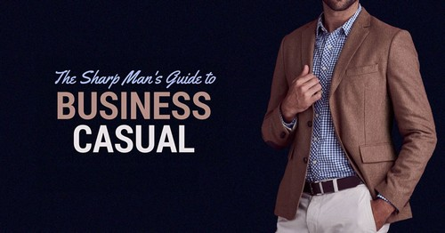 Business Casual - 6