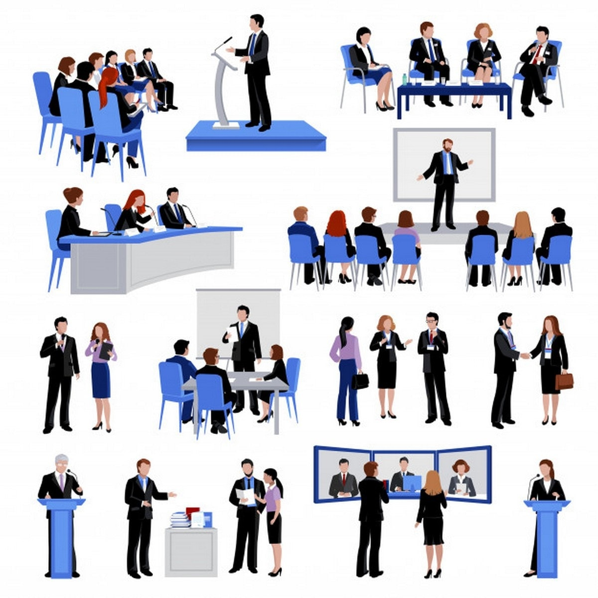 Business Skills - 1