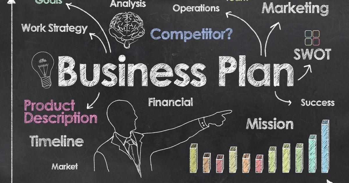 Business plan - 1