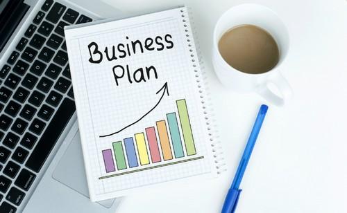 Business plan - 2