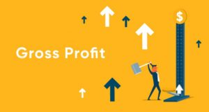 Calculate Gross Profit - 1