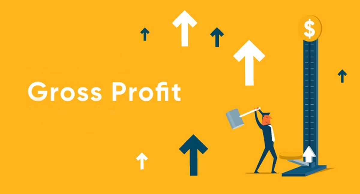 Calculate Gross Profit - 1