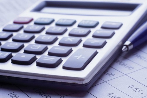 Calculate Gross Profit - 2