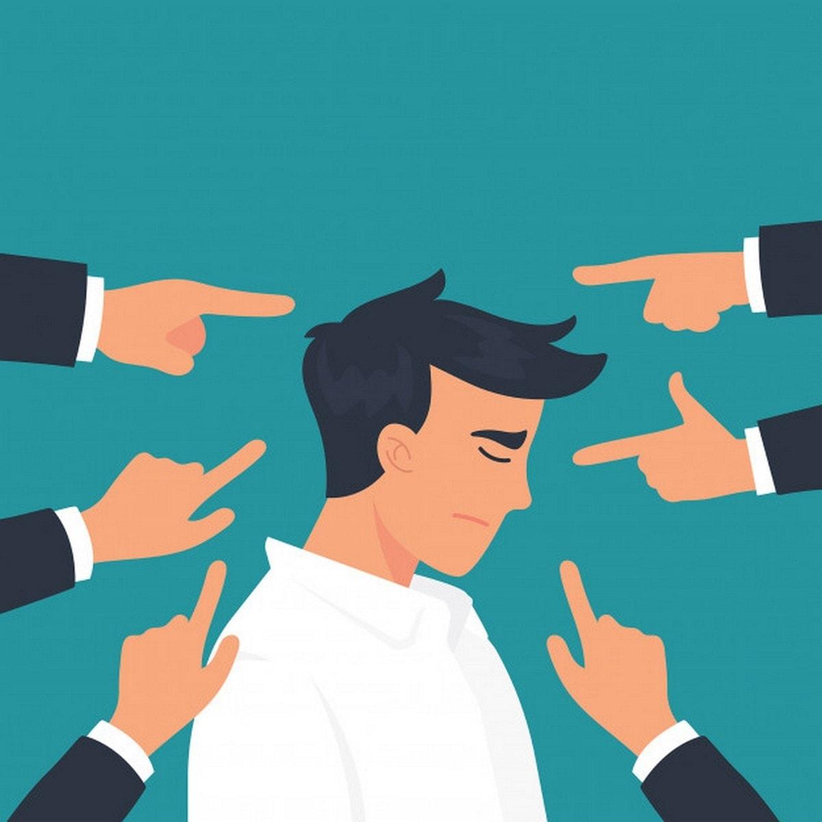Employee Discrimination - 4