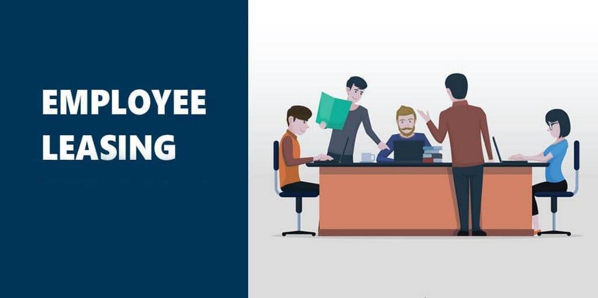 Employee Leasing - 5