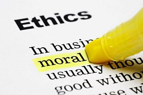Ethics Versus Moral - 4