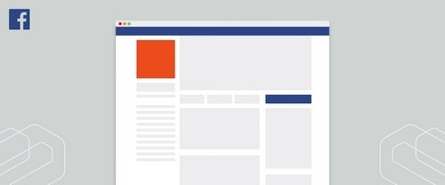 Facebook About Section Examples - 5
