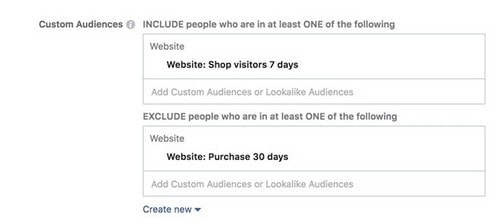 Facebook Ads Retargeting - 3