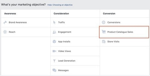 Facebook Ads Retargeting - 4