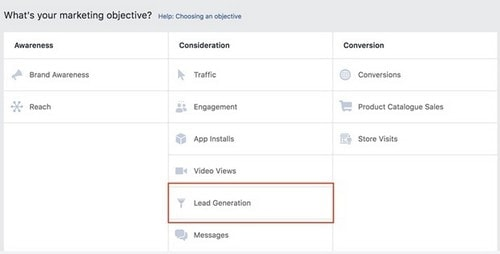 Facebook Ads Retargeting - 6