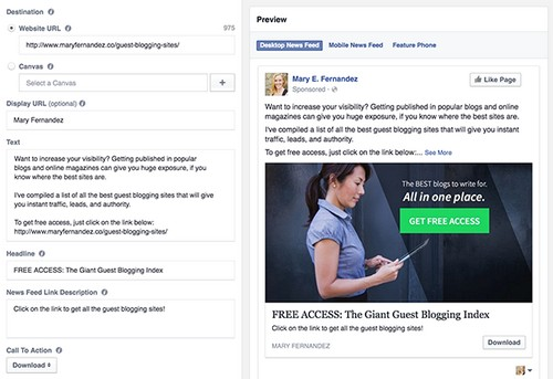 Facebook Ads for Conversions - 13