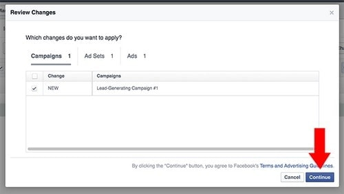 Facebook Ads for Conversions - 15
