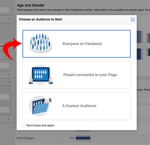 Facebook Ads for Conversions - 3