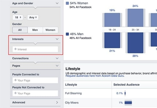 Facebook Ads for Conversions - 4