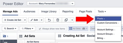 Facebook Ads for Conversions - 7