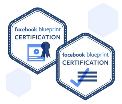Facebook Blueprint Certification - 2