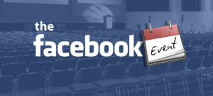 Facebook Event & Event Response Ads - 1