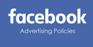 Facebook ad policies - 1