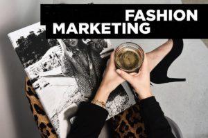 Fashion Marketing - 1