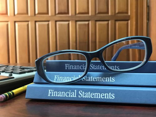 Financial statements - 3
