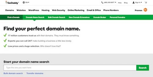 How To Buy Domain Name - 2