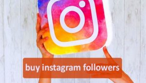 How To Buy Instagram Followers - 1