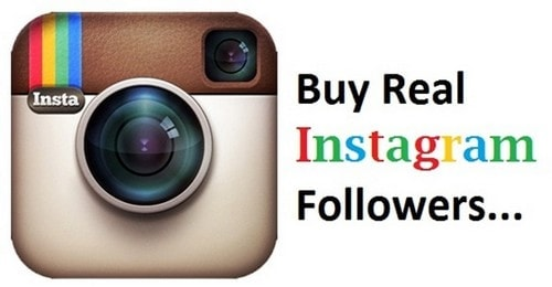 How To Buy Instagram Followers - 2