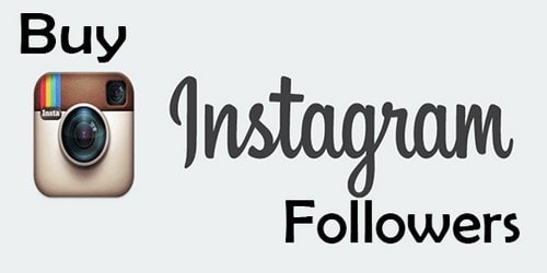 How To Buy Instagram Followers - 3