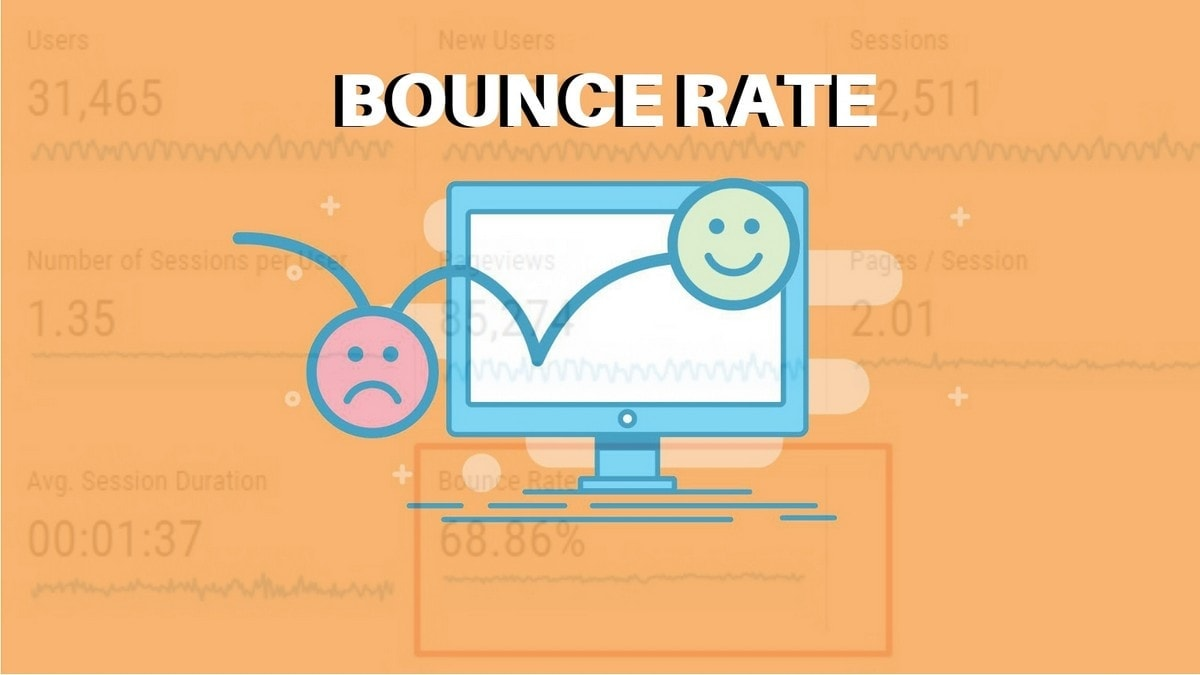 How To Calculate Bounce Rate - 1