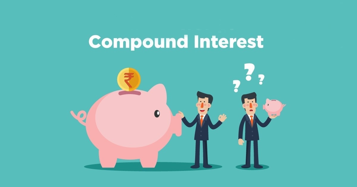 How To Calculate Compound Interest - 1