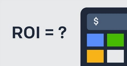 How To Calculate ROI - 3