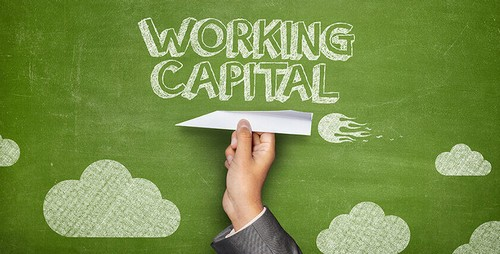 How To Calculate Working Capital - 3