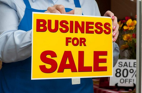 How To Sell Your Business - 3