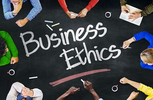 Importance of Business Ethics - 1