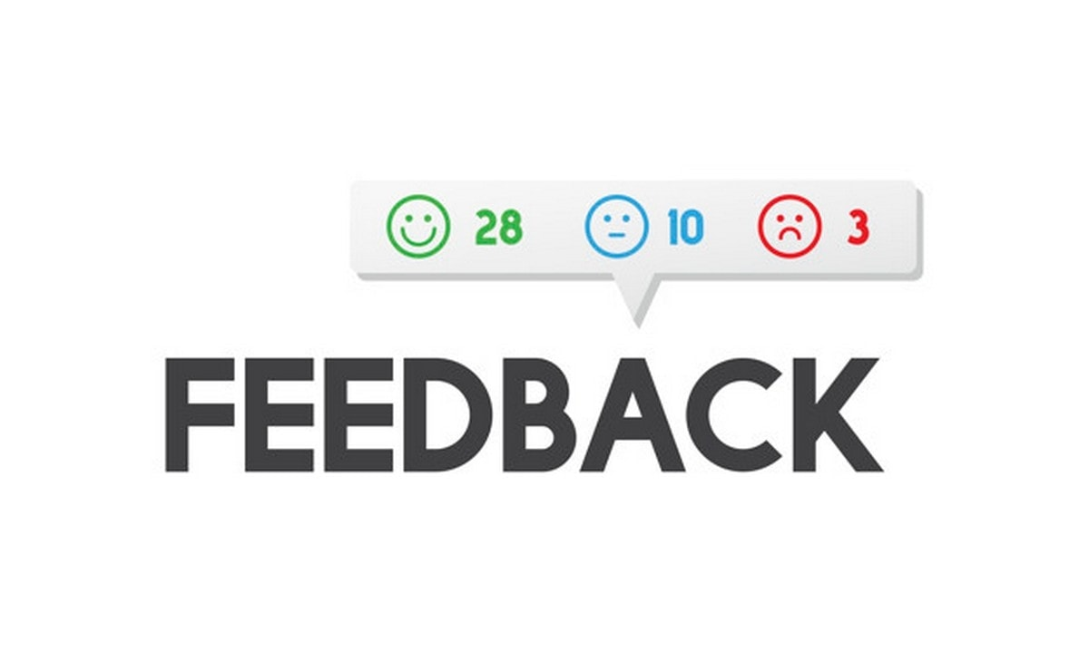 Importance of Feedback - 1