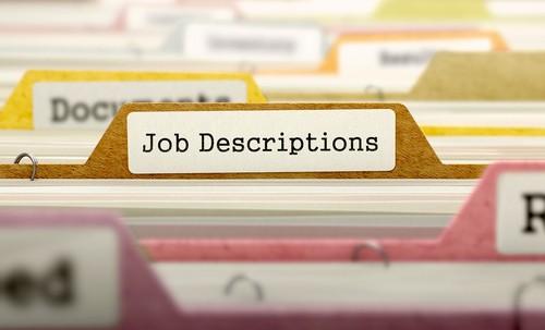Importance of Job Description - 2