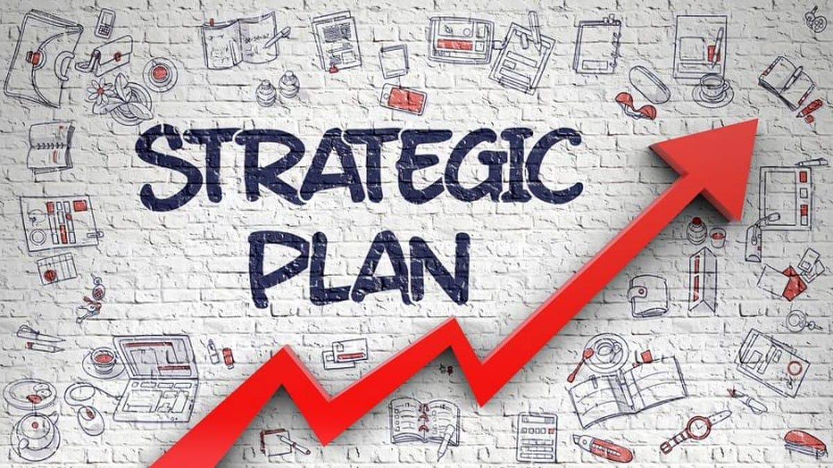 Importance of Strategic Planning - 1