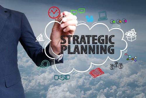 Importance of Strategic Planning - 2