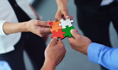 Importance of Team Building - 2