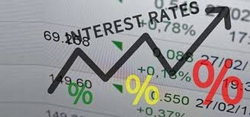 Interest Rate - 3