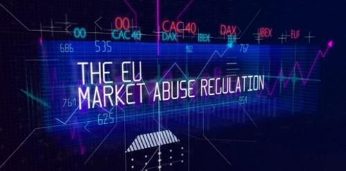 Market Abuse - 3